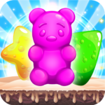 Gummy Bears Soda 🍬 gummy bear games APK MOD (Unlimited Money) 1.12