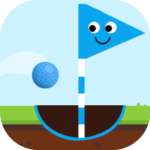 Happy Shots Golf APK MOD (Unlimited Money) 1.0.8