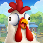 Happy Town Farm: Free Farming Games 2020 APK MOD (Unlimited Money) 0.16.1