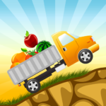 Happy Truck — cool truck express racing game APK MOD (Unlimited Money) 3.61.32