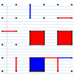 Hard Level Dots and Boxes (Connect The Dots) APK MOD (Unlimited Money) 6.4