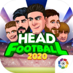 Head Football LaLiga 2020 – Skills Soccer Games APK MOD (Unlimited Money) 6.2.5