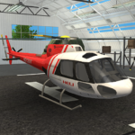 Helicopter Rescue Simulator APK MOD (Unlimited Money) 2.12