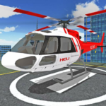 Helicopter Simulator Rescue APK MOD (Unlimited Money) 1.6