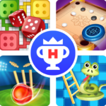 Hello Play – Ludo, Carrom, Cricket , Candy Games APK MOD 166.10 (Unlimited Money)