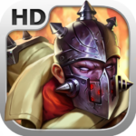 Heroes Charge HD  APK MOD (Unlimited Money) 2.1.270