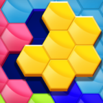 Hexa Puzzle APK MOD (Unlimited Money) 1.1.15