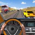 Highway Car Racing 2020: Traffic Fast Racer 3d APK MOD (Unlimited Money) 2.7