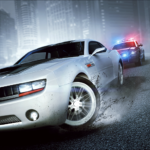 Highway Getaway: Police Chase APK MOD (Unlimited Money) 1.2.3