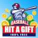 Hit A Gift – Play baseball for free giveaways APK MOD (Unlimited Money) 1.619