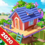 Home Master – Cooking Games & Dream Home Design APK MOD (Unlimited Money) 1.0.24