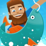Hooked Inc: Fisher Tycoon APK MOD (Unlimited Money) 2.15.3