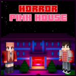 Horror In The Pink House. Escape Adventure APK MOD (Unlimited Money)0.2