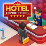 Hotel Empire Tycoon – Idle Game M com.codigames.hotel.empire.tycoon.idle.game Simulator APK MOD (Unlimited Money) 1.7.1