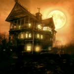 House of Terror VR 360 horror game APK MOD (Unlimited Money) 5.7