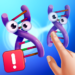 Human Evolution Clicker: Tap and Evolve Life Forms   APK MOD (Unlimited Money) 1.9