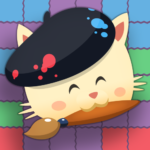 Hungry Cat Picross Purrfect Edition APK MOD (Unlimited Money) 5.85