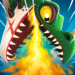Hungry Dragon™ APK MOD (Unlimited Money) 2.7
