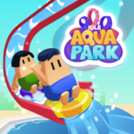 Idle Aqua Park APK MOD (Unlimited Money) 1.167.16