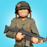 Idle Army Base: Tycoon Game APK MOD (Unlimited Money) APK MOD (Unlimited Money)