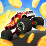 Idle Car Clicker Game APK MOD (Unlimited Money) 0.1.36