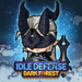 Idle Defense: Dark Forest APK MOD (Unlimited Money) 1.1.17