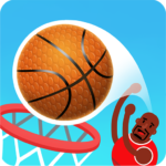 Idle Dunk Masters APK MOD (Unlimited Money) 1.3.5