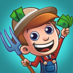 Idle Farming Empire APK MOD (Unlimited Money) 1.41.3