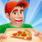 Idle Pizza Tycoon – Delivery Pizza Game APK MOD (Unlimited Money) 1.8.93
