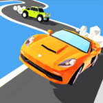 Idle Racing Tycoon-Car Games APK MOD (Unlimited Money) 1.6.0