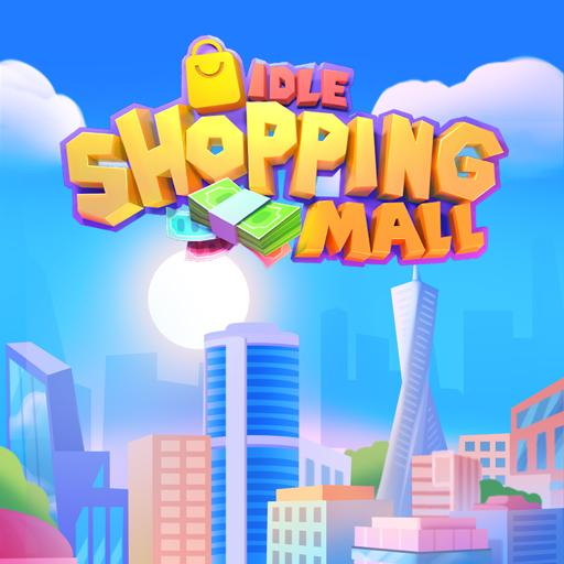 Idle Shopping Mall APK MOD (Unlimited Money) 3.2.4