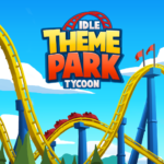 Idle Theme Park Tycoon – Recreation Game APK MOD (Unlimited Money) 2.2.2