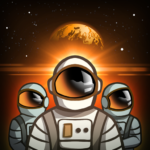 Idle Tycoon: Space Company APK MOD (Unlimited Money) 1.8.0