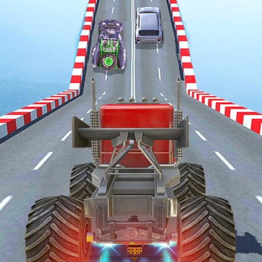 Impossible Monster Stunts: Car Driving Games APK MOD (Unlimited Money) Varies with device