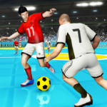 Indoor Soccer Games: Play Football Superstar Match   APK MOD (Unlimited Money) 81