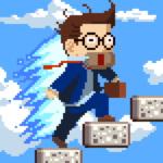 Infinite Stairs   APK MOD (Unlimited Money) 1.3.62