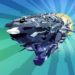 Iron Space: Real-time Spaceship Team Battles APK MOD (Unlimited Money) 0.9.89