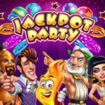 Jackpot Party Casino: Free Slots Casino Games APK MOD (Unlimited Money) 5013.01
