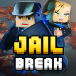 Jail Break : Cops Vs Robbers APK MOD 2.1.0 (Unlimited Money)