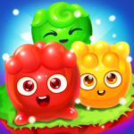 Jelly Beast Blast APK MOD (Unlimited Money) 1.9.4