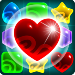 Jewel Abyss :  Match-3 puzzle APK MOD (Unlimited Money) 1.3.0