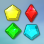 Jewels – A free colorful logic tab game APK MOD (Unlimited Money) 1.9.5