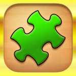 Jigsaw Puzzle: Create Pictures with Wood Pieces APK MOD (Unlimited Money) 2020.2.2