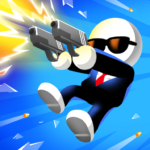 Johnny Trigger Action Shooting Game   APK MOD (Unlimited Money)  APK MOD (Unlimited Money)