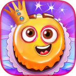 Jolly Battle Board kids game for boys and girls  APK MOD (Unlimited Money) 1.0.1119