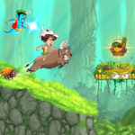 Jungle Adventures 2 APK MOD (Unlimited Money) 47.0.26.7