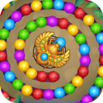 Jungle Marble Blast APK MOD (Unlimited Money) 2.7.0
