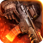 Kill Shot Bravo: Free 3D Shooting Sniper Game APK MOD (Unlimited Money) 8.5.1