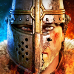 King of Avalon: Dragon War | Multiplayer Strategy APK MOD (Unlimited Money) 8.0.2