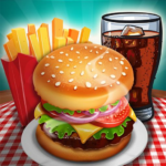 Kitchen Craze: Cooking Games for Free & Food Games APK MOD (Unlimited Money) 2.0.9